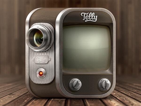 Telly, aplikacion për editimin e videove në iOS