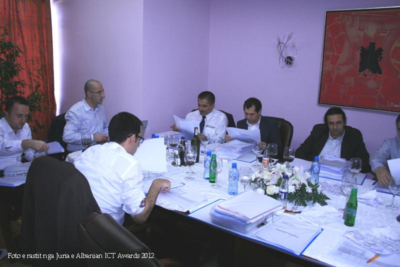 Albanian ICT Awards drejt Finalizimit