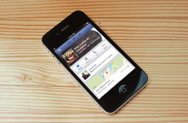 Facebook përmirëson dizajnin e profileve të bizneseve për versionin mobil