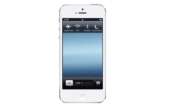 Një koncept i ri për iPhone-n e radhës