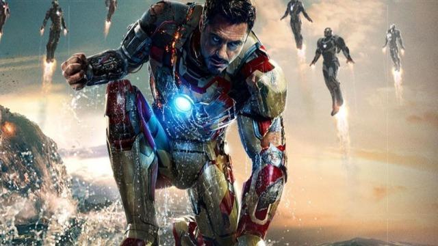 Sa do të kushtonte bërja në jetën reale e Iron Man 3 (Njeriut të Hekurt 3)