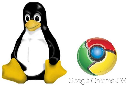 Linux Chrome