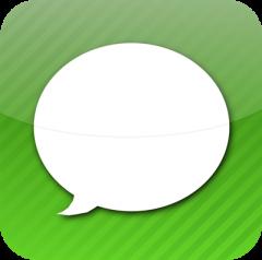 SMS-të tradicionale po përdoren shumë më pak se aplikacionet mobile të chat-it