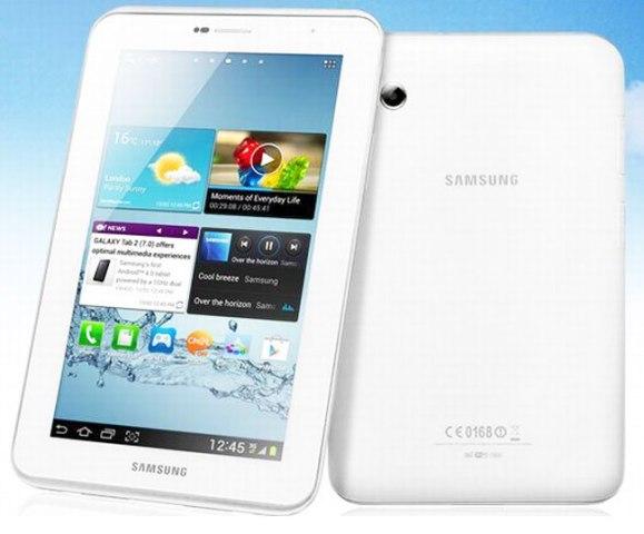 Samsung zbulon Galaxy Tab 3 me ekran 7 inç