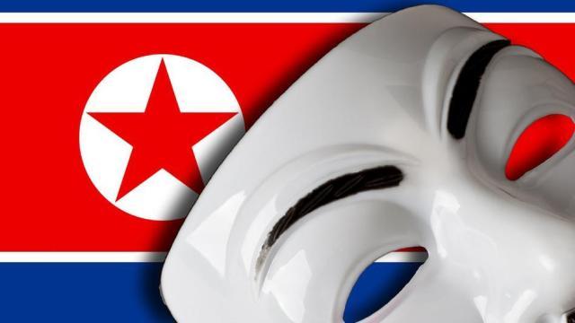 """Anonymous """"sulmon"""" Korenë e Veriut"""
