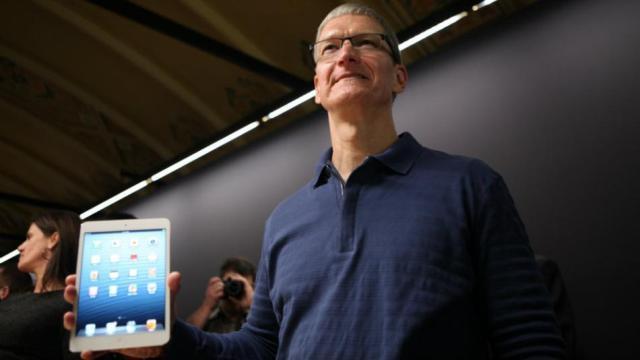 Tim Cook: Apple mund të mos nxjerrë asnjë produkt të ri deri në vjeshtë