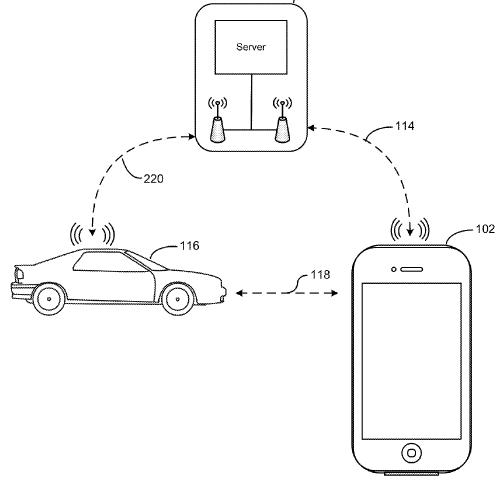 Apple ka në plan gjetjen e mënyrave për ndezjen e makinës me anë të iPhone-it