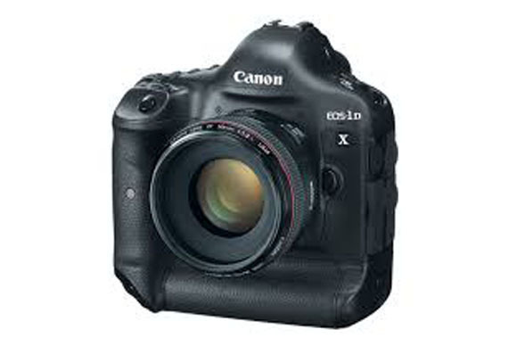 Hakerat mund të përgjojnë përmes një kamere Canon EOS