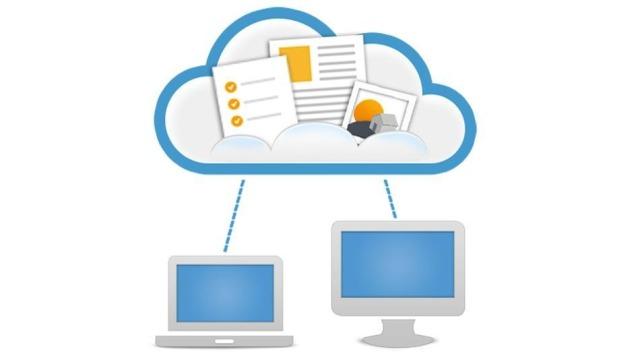 cloud drive takes