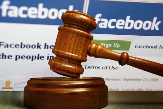 """Facebook në gjyq për markën tregtare """"Timeline"""""""