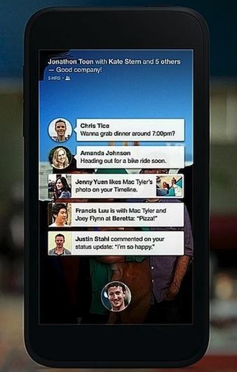 Ekpsertët thonë se Facebook Home nuk mund të jetë i disponueshëm për iOS
