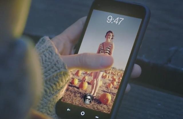 """Facebook lançon metodën """"Home"""" për Android"""