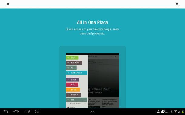 Përditësohet versioni i platformës Feedly për celularë