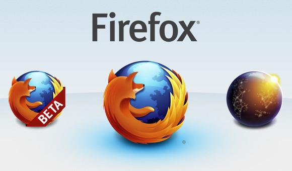 Firefox 22 bllokon vetvetiu përgjimin nga faqet
