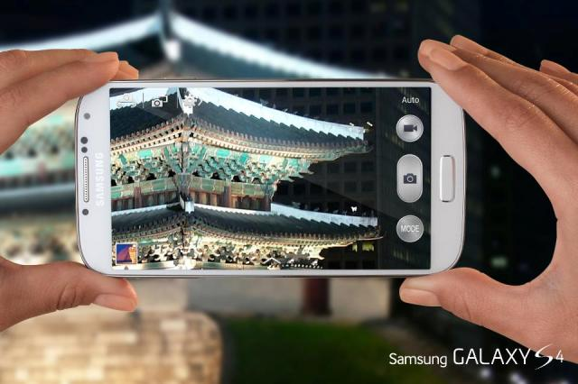 """Përfitimet e Samsung """"fluturojnë"""", shpreson shumë për Galaxy S4"""