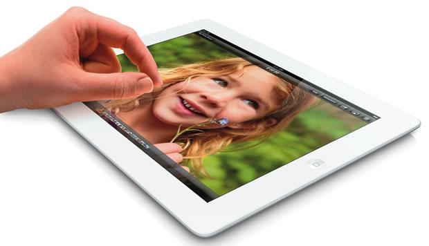 iPad kryeson listën e tabletëve përsa i përket preferencave të konsumatorëve