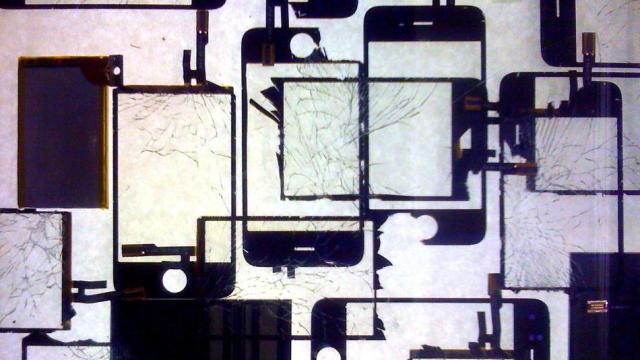 8 milionë iPhone të kthyer për shkak të problemeve