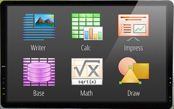 LibreOffice arnon 54 vrima