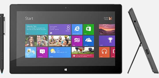 Microsoft Surface Pro së shpejti do të jetë i disponueshëm në 19 shtete të tjera