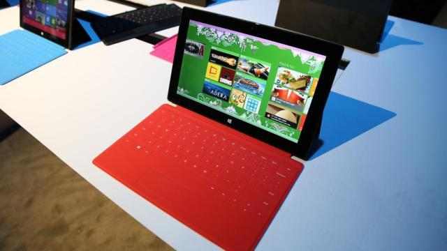 microsoft tablete