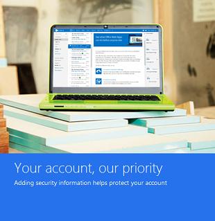 Microsoft do të aktivizojë autentifikimin me dy nivele