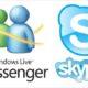 Windows Live Messenger kalon në Skype javën e ardhshme