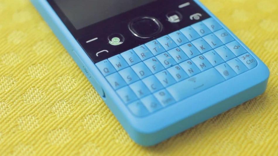 Nokia zbulon telefonin e parë me buton WhatsApp