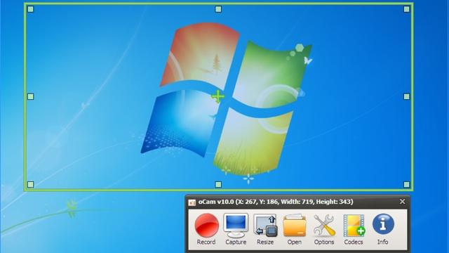 Njihuni me softuerin që incizon punën tuaj në Windows