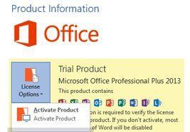 Si ta provoni Office 2013 për gjashtë muaj pa pagesë