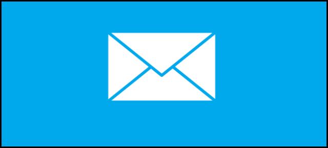 Si të krijoni një nënshkrim për e-mail në Outlook 2013