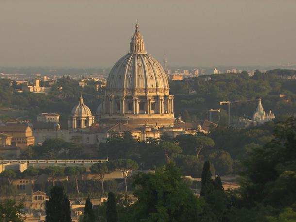 Çfarë mund të shkarkohet nga kompjuterët në Vatikan