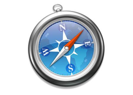 Safari me 61 për qind të tregut të shfletuesve për mobil