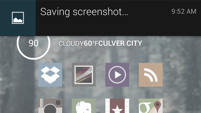 """Ja se si të bëni """"screenshots"""" në telefonin tuaj Android"""