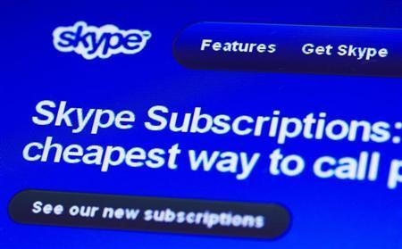Skype së shpejti edhe për BlackBerry 10