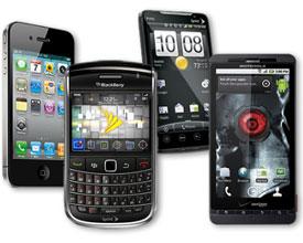 smartfonet