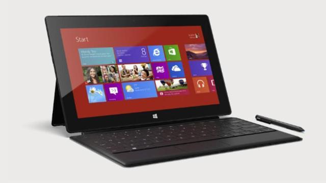 Microsoft-i synon të fillojë prodhimin e tabletit Surface 7 inç