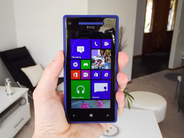 Windows Phone 8 do të ketë mbështetje 1080p dhe procesorë quad core deri në fund të vitit