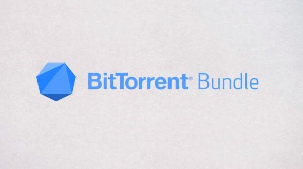 BitTorrent Bundle