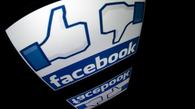 Facebook raport