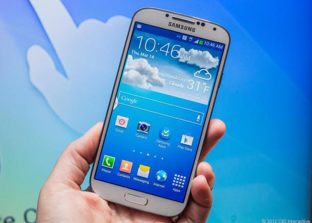The Wall Street Journal: Samsung Galaxy S4 Mini pritet të debutojë më 20 qershor