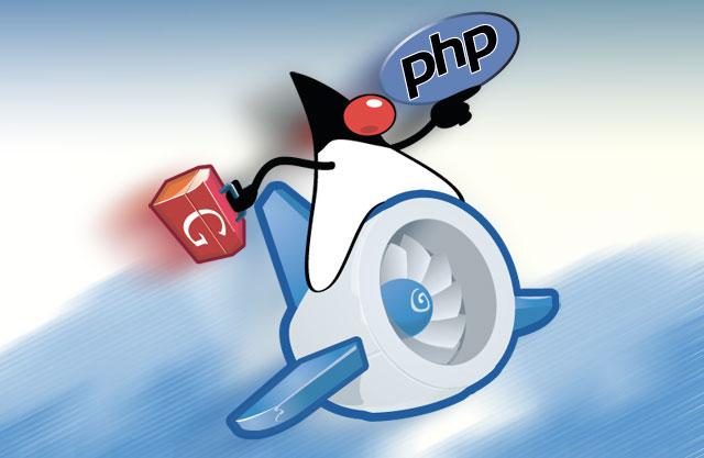 Google PHP