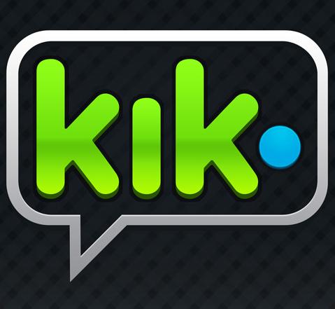 Kik Messenger – 30 Million