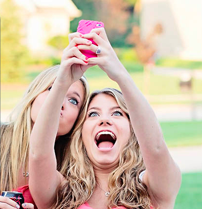 Snapchat – 150 million photos uploaded each day