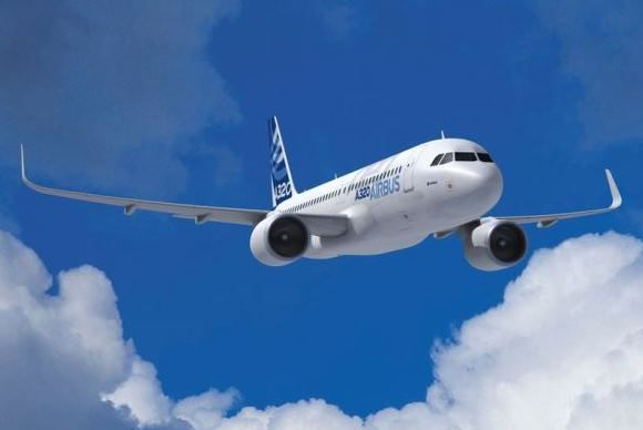 Dell bashkëpunon me Airbus për të ndihmuar pilotët të marrin të dhëna gjatë udhëtimit