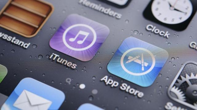 Apple ofron shpërblim për personin që bën shkarkimin e 50 miliardtë të aplikacioneve