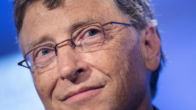 Bill Gates: Sikur të kisha imagjinatën e Steve Jobs për dizajn