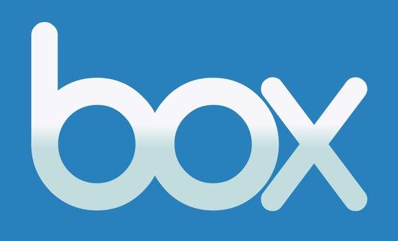 Box blen aplikacionin Folders për të realizuar disa ndryshime