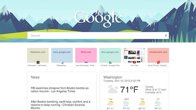 Cloudi i Google tani me Debian