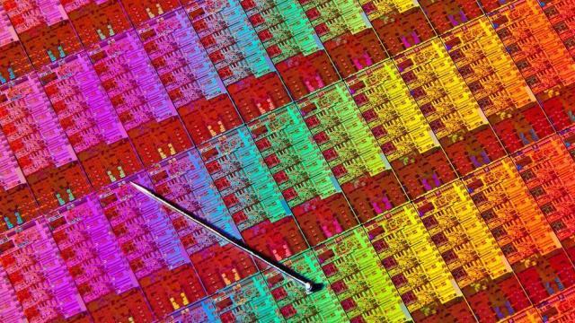 """Çipi i ri i Intel """"Iris"""" i dizajnuar për lojëra"""