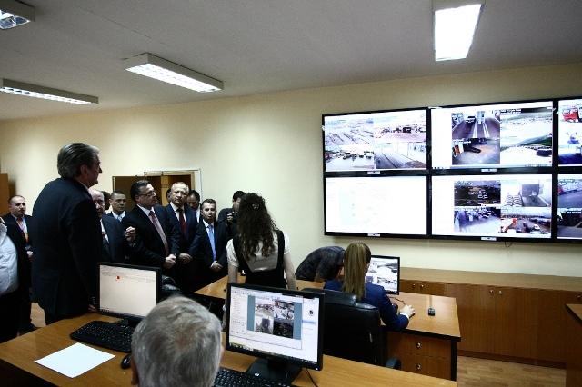 Inagurohet në Shqipëri sistemi e-dogana